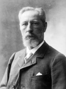 Eugène Melchior de Vogüé fotografato da Nadar.