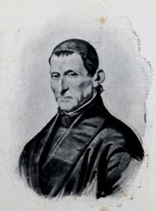 Padre Luigi Taparelli d'Azeglio, nato Prospero Taparelli d'Azeglio (Torino, 24 novembre 1793 – Roma, 21 settembre 1862).