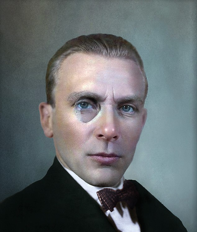 Michail Afanas'evič Bulgakov (1891-1940)