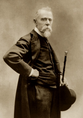 Ernesto Teodoro Moneta (1833-1918).